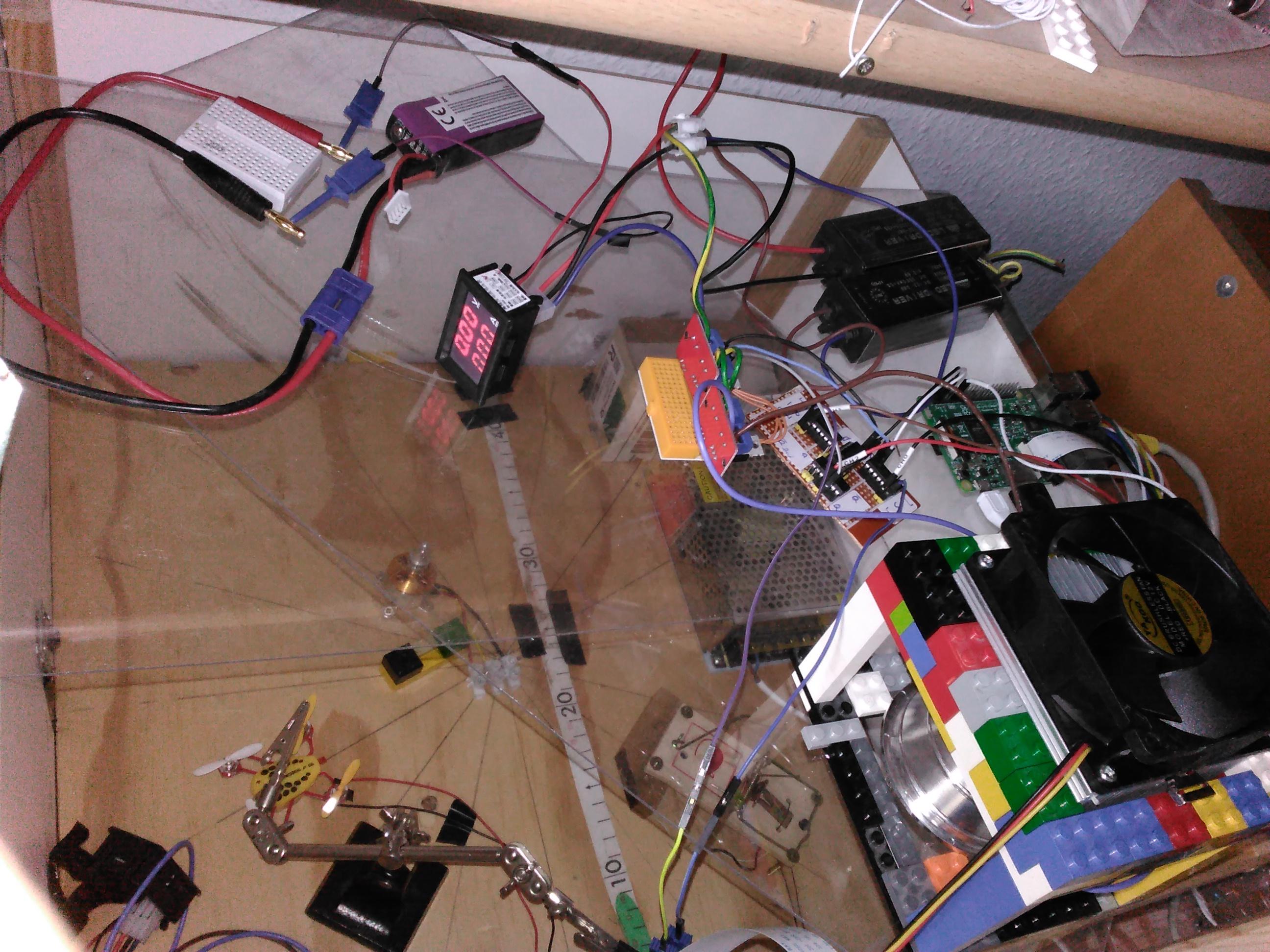 ArduCam OV5647 Camera Board w/ M12 Mount - Page 2 - Raspberry Pi Forums