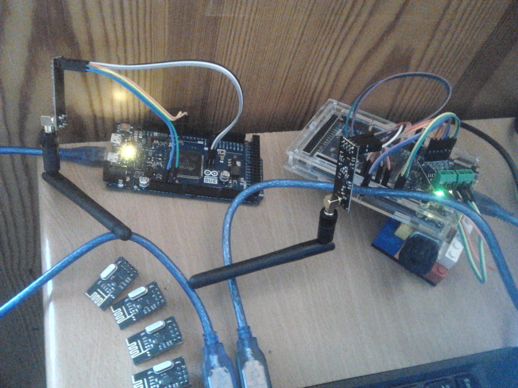 how to add rf24 library to arduino