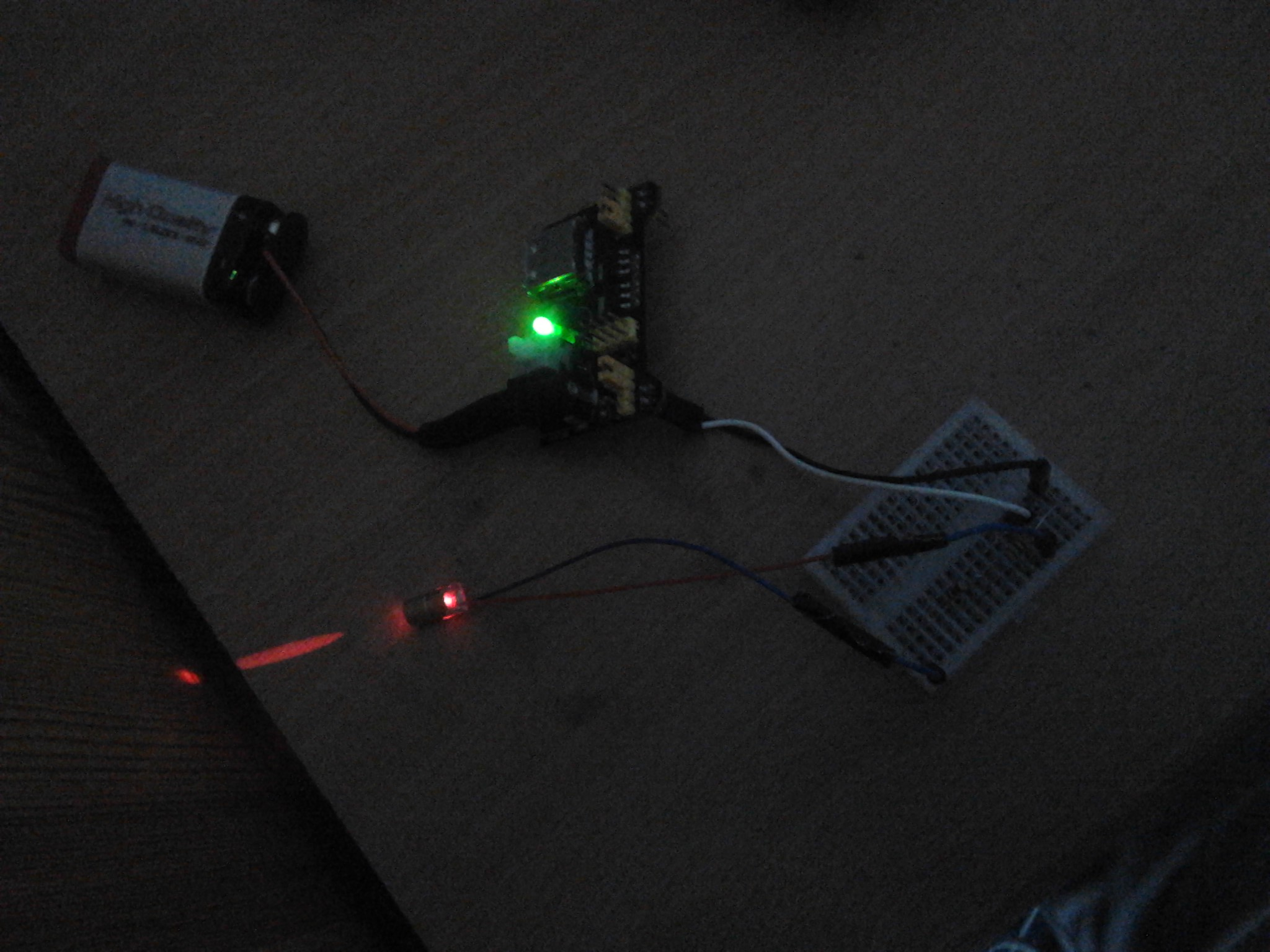 Directly Connect 33v 5mw Laser Diode To Pi Zero Gpio Raspberry Wiring Of The These Are Clearly Identified In Each So If Not Doing Danger Only Option Is Use A L9110s Motor Controller Provide More Current Than Pins Able Deliver Like I