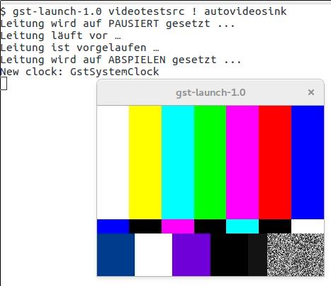 gstreamer crash on Raspberry Pi Zero - Raspberry Pi Forums