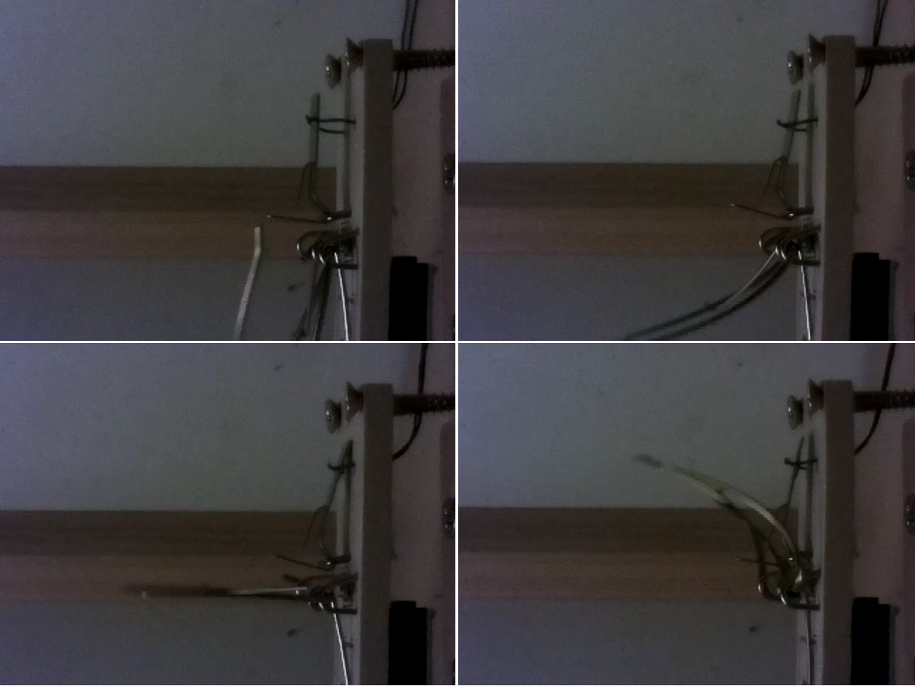 IMX219 rolling shutter effect severity - Raspberry Pi Forums